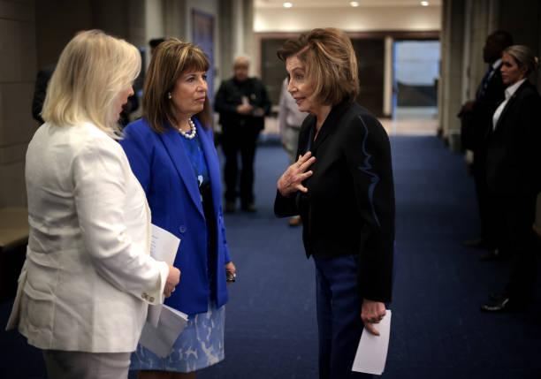 DC: Bipartisan Legislators Introduce Vanessa Guillen Military Justice Improvement And Increasing Prevention Act