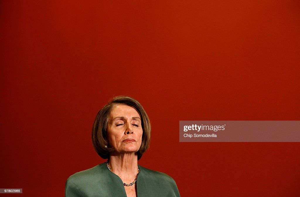 UNS: A Look At House Speaker Nancy Pelosi