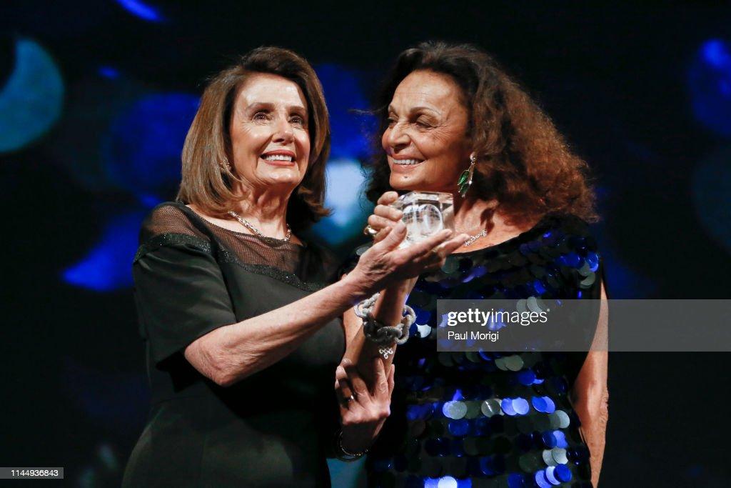DC: 18th Annual Global Leadership Awards