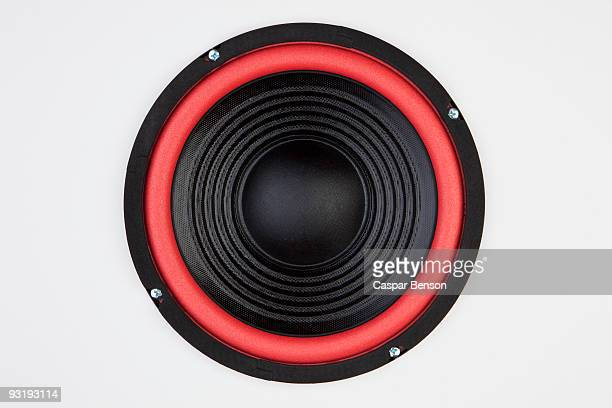 a speaker - single object stock pictures, royalty-free photos & images