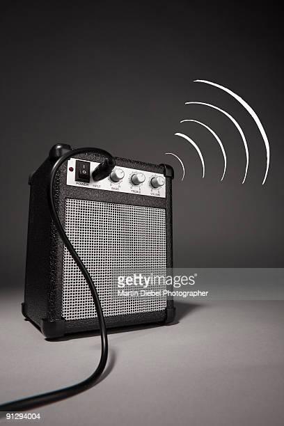 Speaker to me