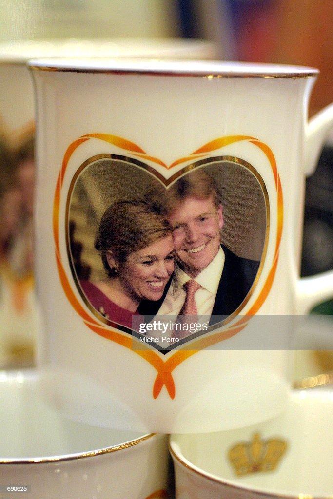Holland Prepares for Royal Wedding : News Photo