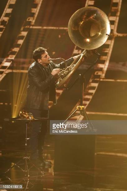 """Special episode of """"American Idol"""" featuring """"comeback contestants"""" airs MONDAY, APRIL 19 , on ABC. HARRY CONNICK JR."""