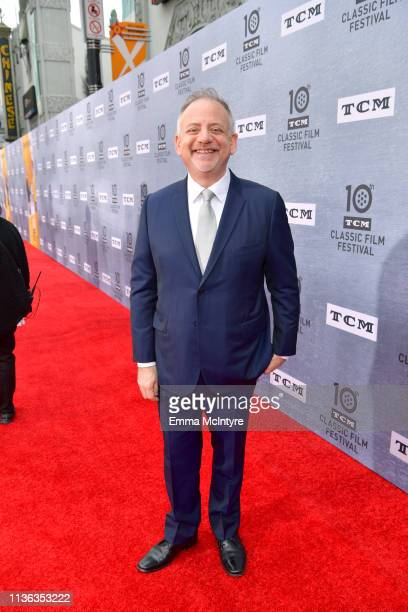 Special Guest Marc Shaiman attends The 30th Anniversary Screening of When Harry Met Sally… Opening Night at the 2019 10th Annual TCM Classic Film...