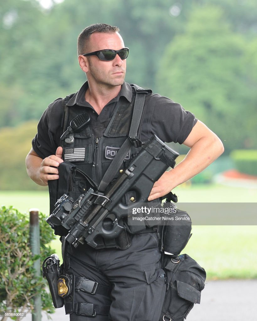 secret service agent gallery