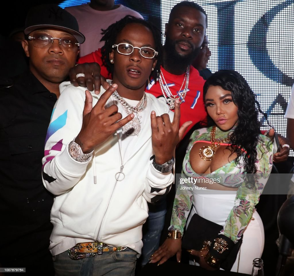 Funk Flex Birthday Celebration : News Photo
