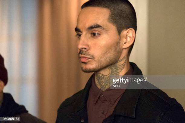 GIRLS Special Sauce Episode 107 Pictured Manny Montana as Rio