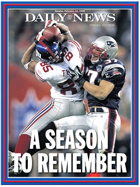 """Special Section """"A Season to Remember"""" insert in Daily News"""