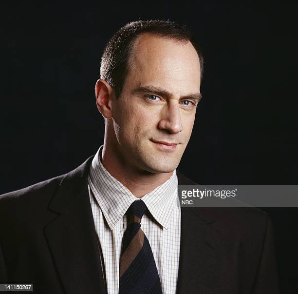 Special Victims Unit Season 1 Pictured Christopher Meloni as Detective Elliot Stabler Photo by Chris Haston/NBCU Photo Bank