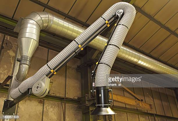 specific ventilation system