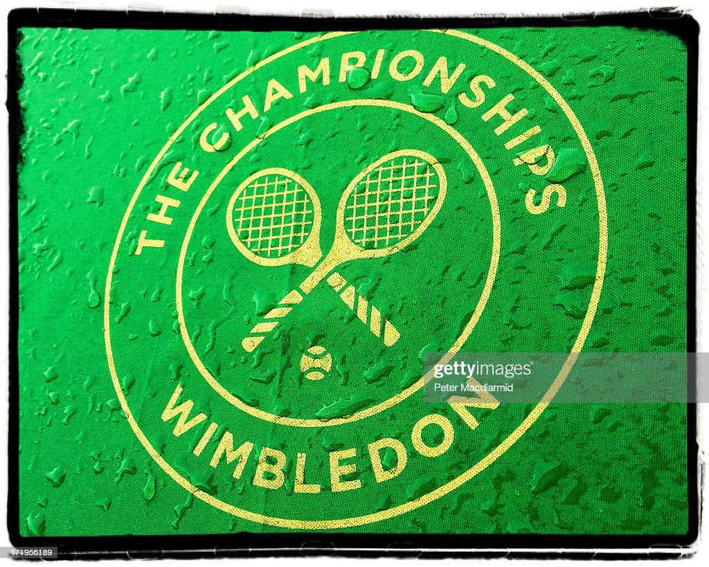 Smartphone images of wimbledon tennis photos and images getty images a spectator holds a branded rain soaked umbrella at the wimbledon lawn tennis championships on biocorpaavc