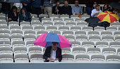 london england spectator rain before 2nd