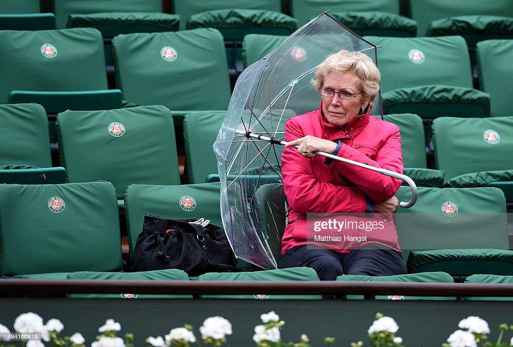 2014 French Open - Day Four : News Photo