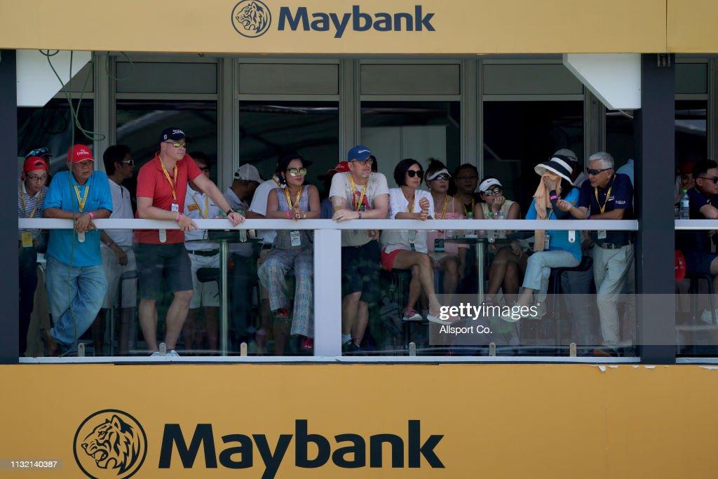 Maybank Championship - Day Three : News Photo
