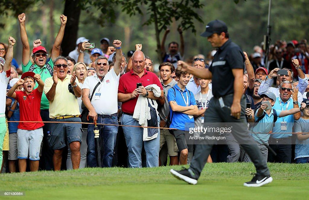 Italian Open - Day Four : News Photo