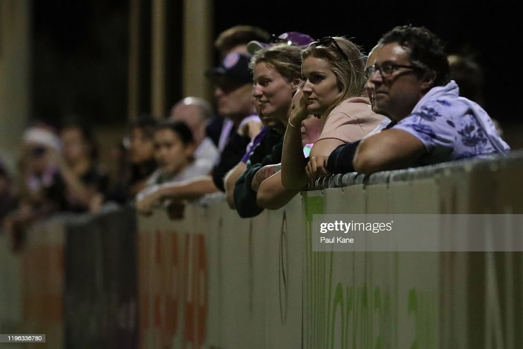 W-League Rd 7 - Perth v Melbourne Victory : News Photo