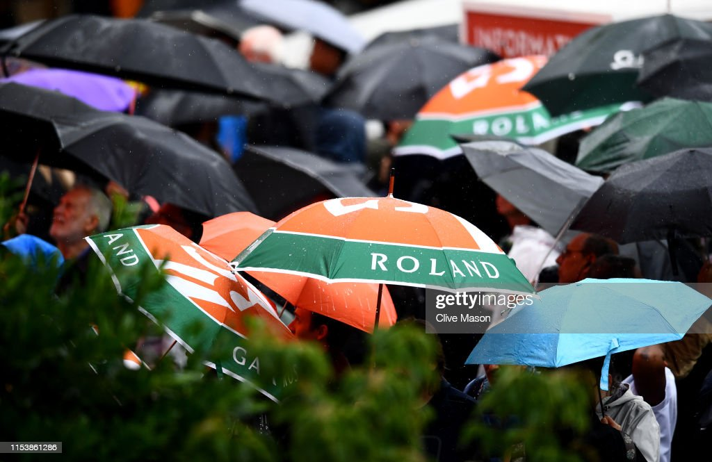 2019 French Open - Day Eleven : News Photo
