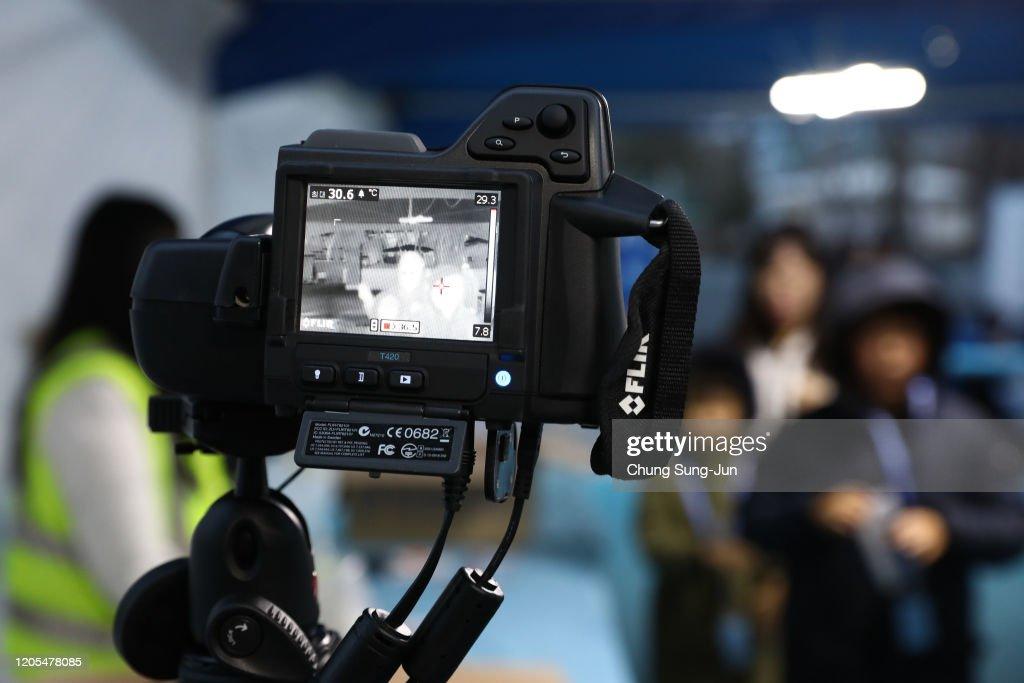 Ulsan Hyundai v FC Tokyo - AFC Champions League Group F : ニュース写真