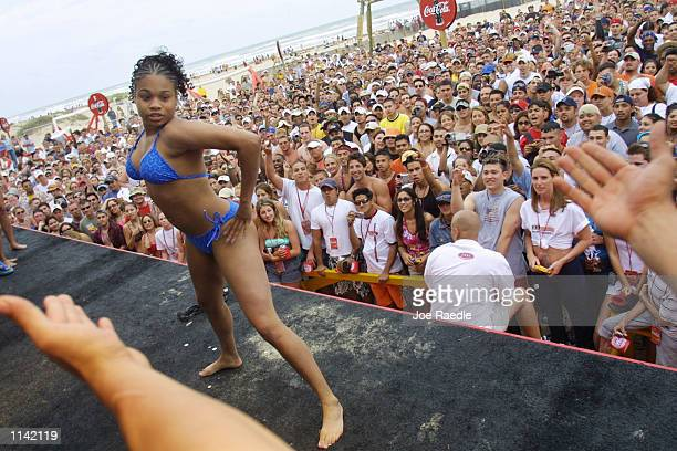 Planet beach bikini contest
