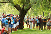 johannesburg south africa spectators watch as