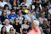 auckland new zealand spectators watch during