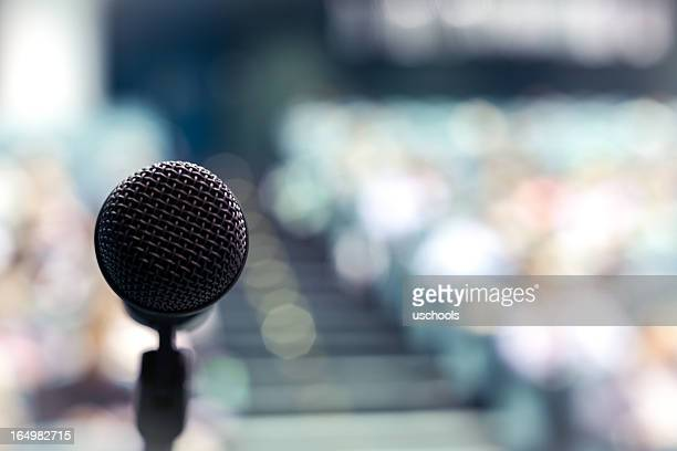 speech time! your turn! - awards ceremony stock pictures, royalty-free photos & images