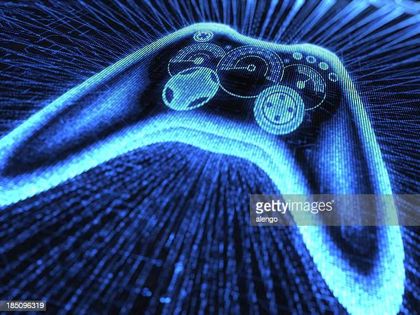 Speed gamepad
