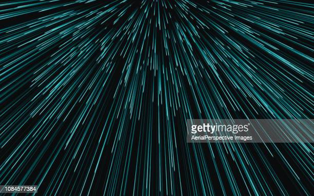 Speed motion blur background