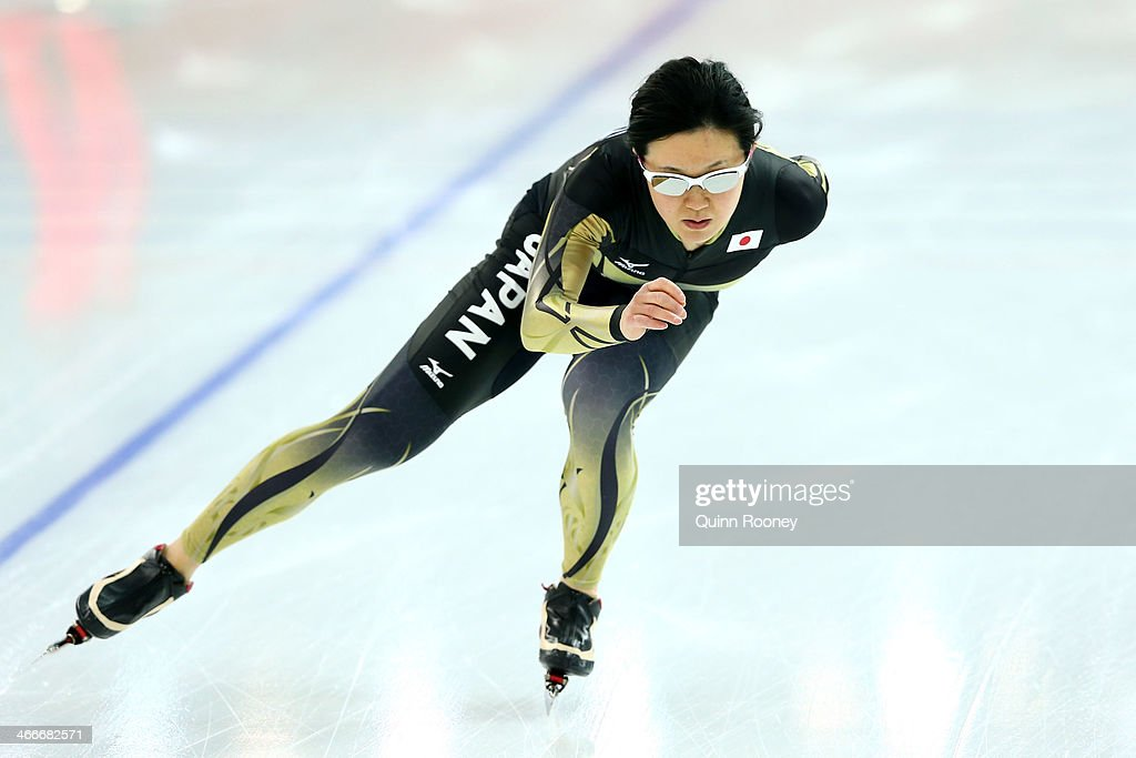 Previews - Winter Olympics Day -4 : Nyhetsfoto