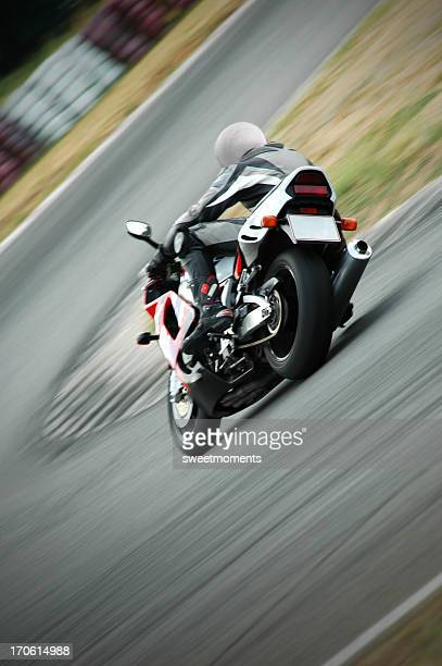 speed twist - motorsport stock pictures, royalty-free photos & images