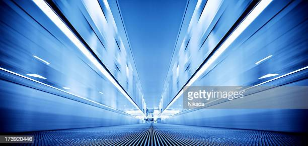 Speed Walkway
