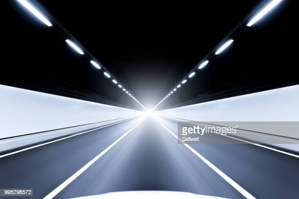 Speeding in the Tunnel