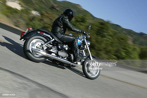 speedmaster action shot - triumph motorcycle stock pictures, royalty-free photos & images