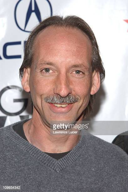 Speedo Jaeger during IFC's New York Premiere of XX/XY at the 8th Annual Gen Art Film Festival's Closing Night Gala at Loews Astor Plaza in New York...