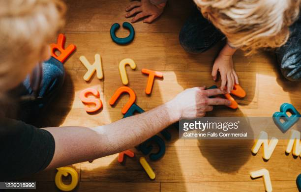 spelling - toy stock pictures, royalty-free photos & images