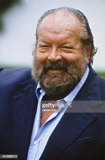 Spencer, Bud *-Schauspieler, Italien- um 1999
