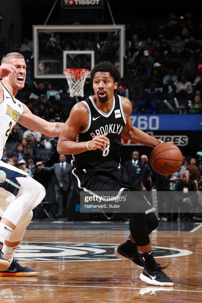Denver Nuggets v Brooklyn Nets : News Photo