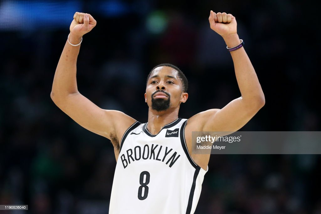Brooklyn Nets v Boston Celtics : News Photo