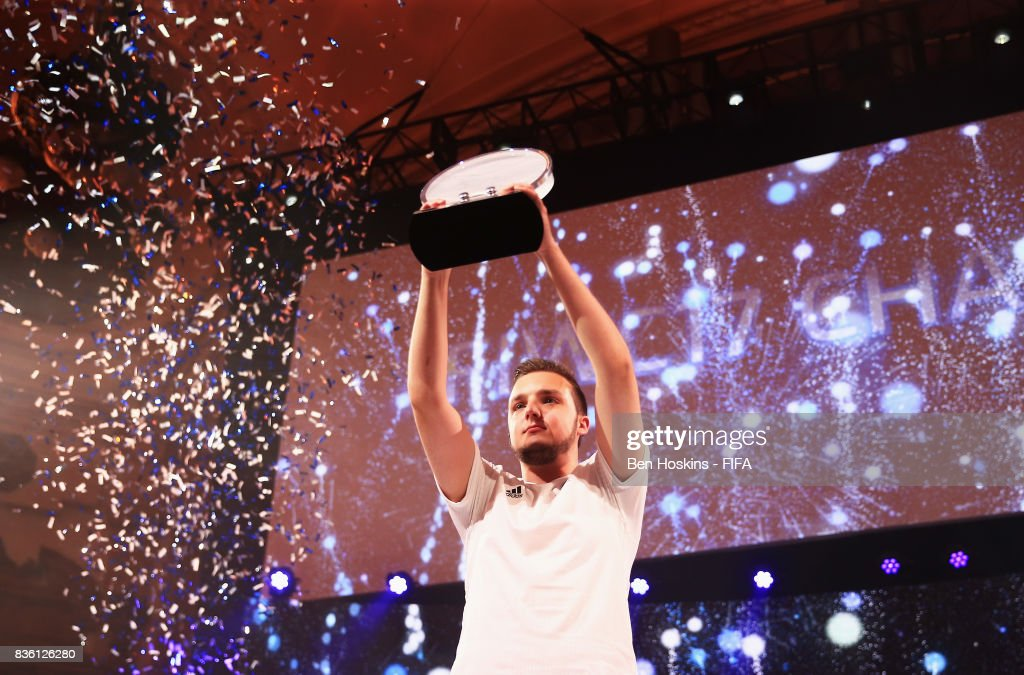 FIFA Interactive World Cup 2017 - Grand Final Day 3 : News Photo