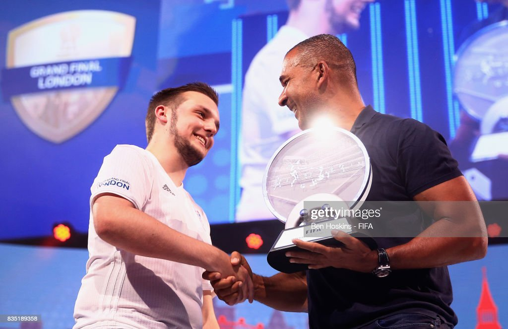 FIFA Interactive World Cup 2017 - Grand Final Day 3