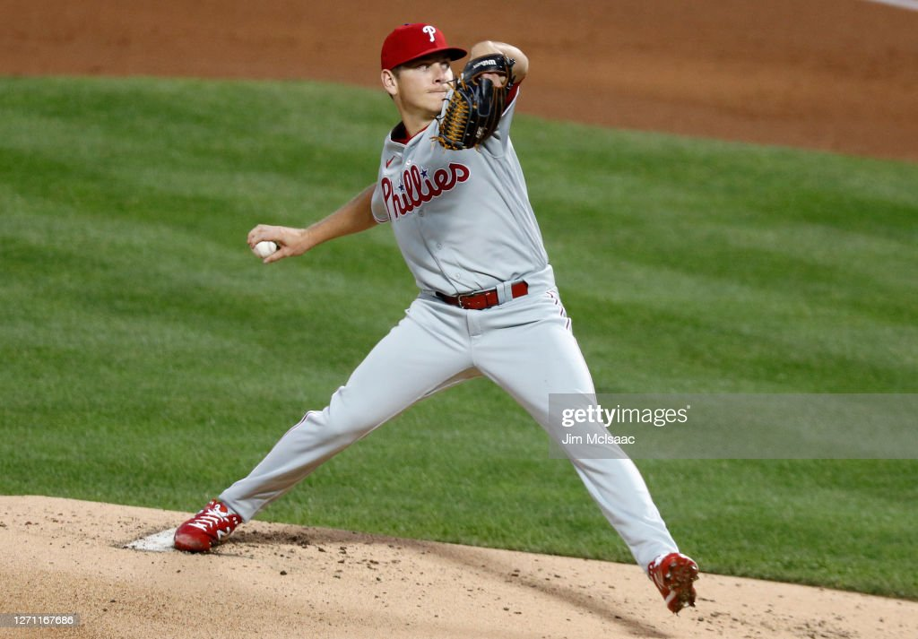 Philadelphia Phillies v New York Mets : News Photo