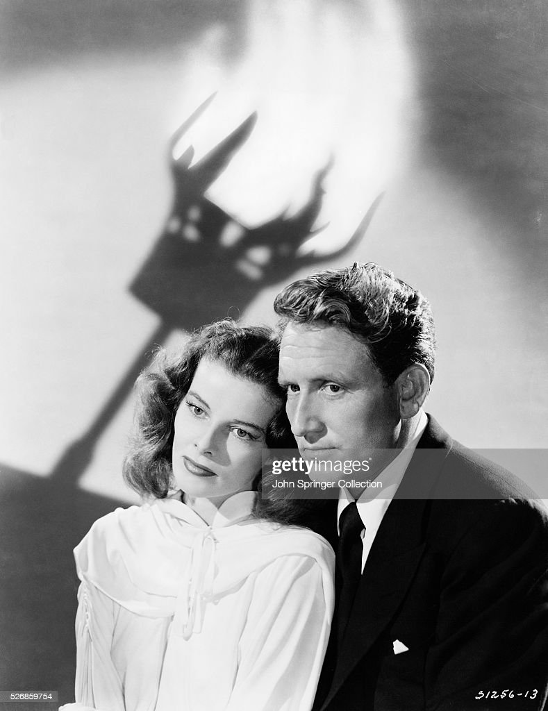 Scene from the Motion Picture Keeper of the Flame : News Photo