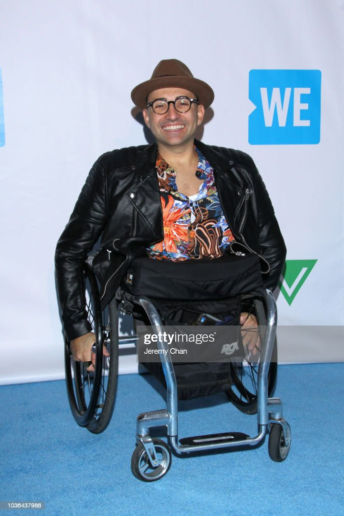 WE Day Toronto And WE Carpet  - Arrivals : Fotografía de noticias