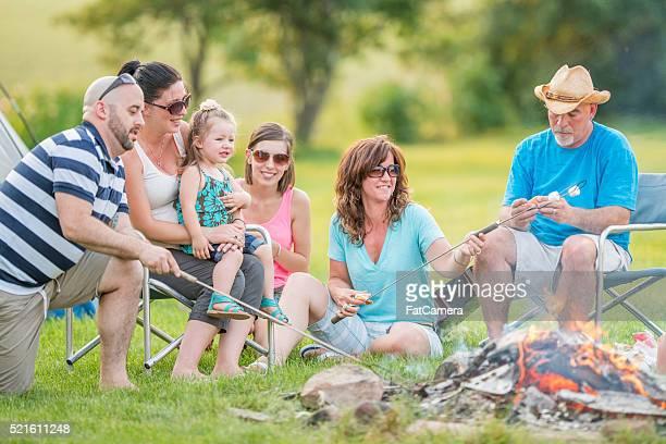 Passez des moments de qualité pendant vos vacances en Camping