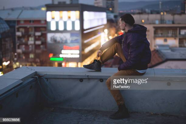 spending time alone - good; times bad times stock pictures, royalty-free photos & images