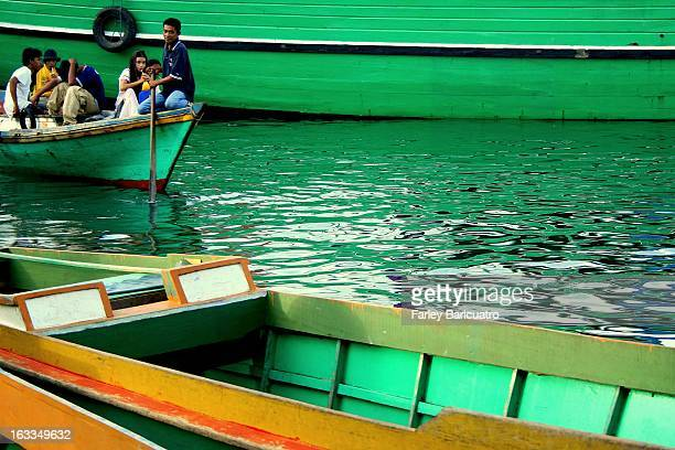 CONTENT] Spending time in the Chinese Pier is an immersion of the TawiTawi way of life The sea is still their highway and the boats their cars...