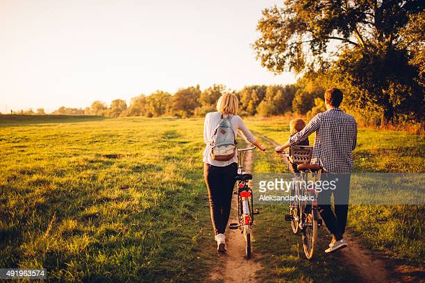 spending time outdoors - affectionate stock pictures, royalty-free photos & images