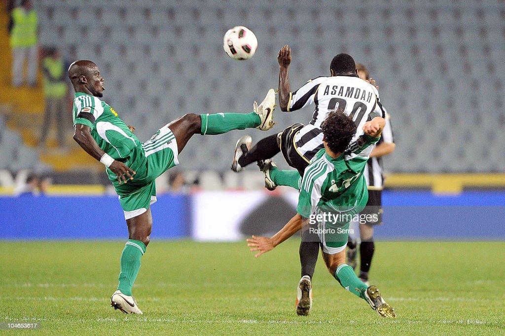 Udinese Calcio v AC Cesena - Serie A : News Photo