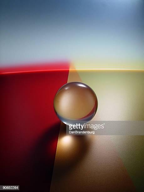 Sphère de feu