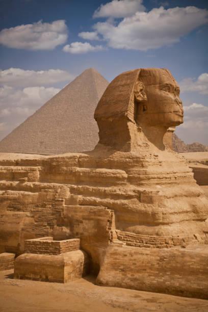 Sphinx Wall Art
